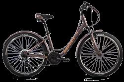Женский велосипед Aspect CITYLIFE - фото 17572