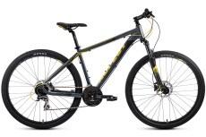 Велосипед ASPECT STIMUL 29 - фото 17626