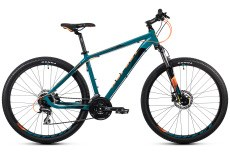 Велосипед ASPECT STIMUL 27.5 - фото 17683