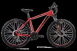 Велосипед ASPECT LEGEND 27.5 - фото 17690