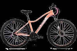 Женский велосипед ASPECT ALMA HD 27.5 - фото 17767
