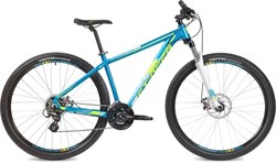 """Велосипед Stinger Reload LE 27,5"""", синий - фото 18984"""
