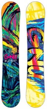 GNU B-STREET BTX - фото 3818