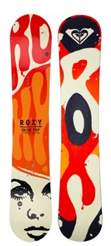 ROXY	Ollie Pop - фото 3824
