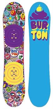 Детский сноуборд BURTON Chicklet (распродано) - фото 3851