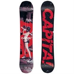 Мужской сноуборд Capita D.O.A. FCS (распродано) - фото 3854