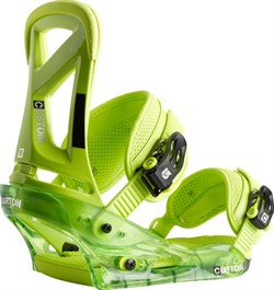BURTON	Custom	Lime - фото 3865