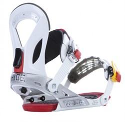 Сноубордические крепления RIDE EX, Pop Top (распродано) - фото 3873