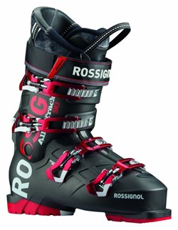 ROSSIGNOL ALLTRACK 90 light black (распродано) - фото 3912