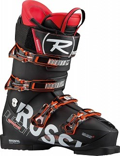 ROSSIGNOL	PURSUIT SENSOR 3 130	black - фото 3922
