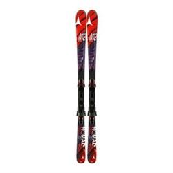 Горные лыжи AtomicSMOKE LT+XTO10 - фото 3953