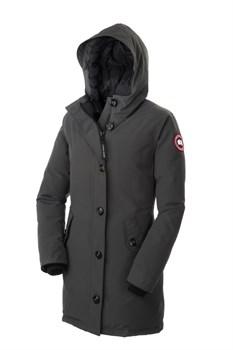 Женская куртка Canada Goose Camrose Parka, Graphite - фото 3987