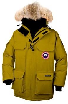 Мужская куртка Canada Goose Expedition, Harvest (распродано) - фото 3994