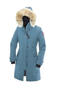 Canada Goose Kensington Parka Arctic frost (распродано) - фото 3999