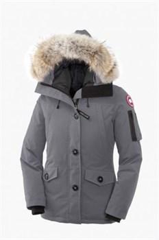 Женская куртка Canada Goose MONTEBELLO PARKA, Mid Grey - фото 4006