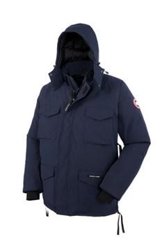 Мужская куртка Canada Goose CONSTABLE PARKA, Spirit (распродано) - фото 4007