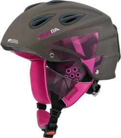 AlpinaGRAPTitanium Pink Matt (распродано) - фото 4028