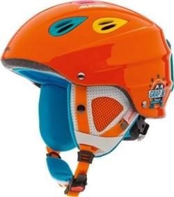 AlpinaGRAP Junior Orange (распродано) - фото 4038