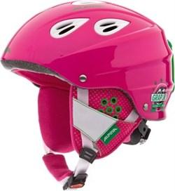 AlpinaGRAP Junior Pink (распродано) - фото 4040