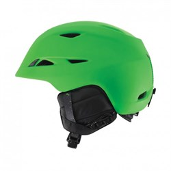 Giro MONTANE Matte Bright Green (распродано) - фото 4062