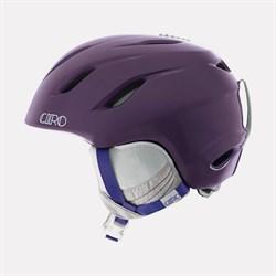 Женский шлем Giro ERA Purple (распродано) - фото 4073