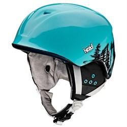 HEAD CLOE Turquoise (распродано) - фото 4087