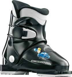 Детские ботинки ROSSIGNOL R 18 black - фото 4245
