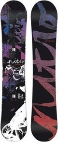 Nitro Mystique (распродано) - фото 4338