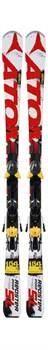 Горные лыжи Atomic REDSTER EDGE GS PT +K XTO14 (распродано) - фото 4349
