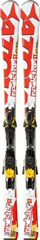 Горные лыжи Atomic REDSTER ST SMT+K XTO 14 (распродано) - фото 4350