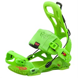 Gnu Psych green (распродано) - фото 4375