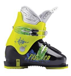 Детские ботинки Fischer X20 Jr (распродано) - фото 4397