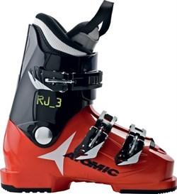 Юниорские ботинки ATOMICRJ 3 (распродано) - фото 4424