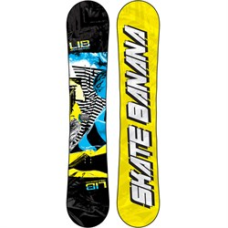 Lib Tech SKATE BANANA BTX ASSORTED (распродано) - фото 4495
