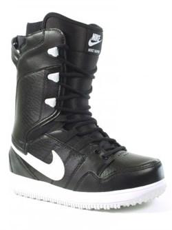Nike Vapen Black/white (распродано) - фото 4551