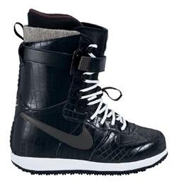 Nike Zoom ForceBlack (распродано) - фото 4553