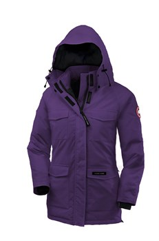 Женская куртка Canada Goose Constable, Arctic Dusk - фото 4584