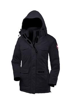 Женская куртка Canada Goose Constable, Black - фото 4586