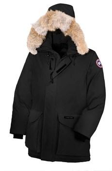 Мужская куртка Canada Goose Ontario,  Black (распродано) - фото 4604