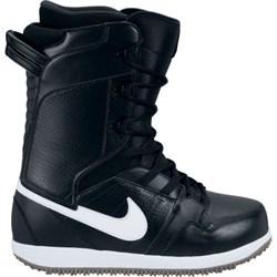 Nike Vapen man Black/white (распродано) - фото 4605