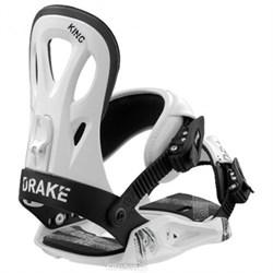 Drake King, white (распродано) - фото 4627
