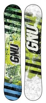 GNU CARBON CREDIT BTX Wide (распродано) - фото 4634