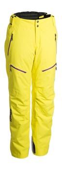 Мужские брюки PHENIX Norway Alpine Team Salopette, Yellow (распродано) - фото 4638