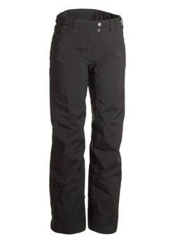 PHENIXDiamond dust Waist Pants, Black (распродано) - фото 4646