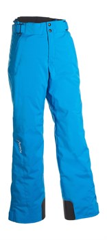 Юниорские брюки PHENIX Lightning Salopette, Blue (распродано) - фото 4650