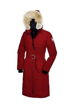 Женская куртка Canada Goose Whistler, Redwood (распродано) - фото 4690
