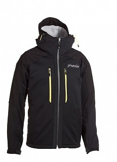Куртка мужская PHENIXNorway Alpine Team Smart Shell (распродано) - фото 4743
