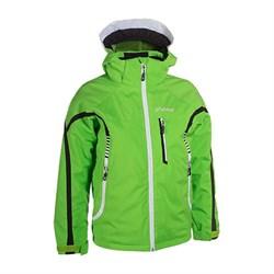 Подростковая куртка PHENIXLightning Jacket Junior, Yellow/Green - фото 4772