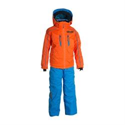 Костюм детский PHENIXNorway Alpine Team Kids Two-piece, Orange (распродано) - фото 4773