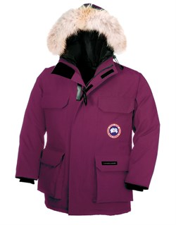 Canada Goose Youth Expedition, Berry (распродано) - фото 4789